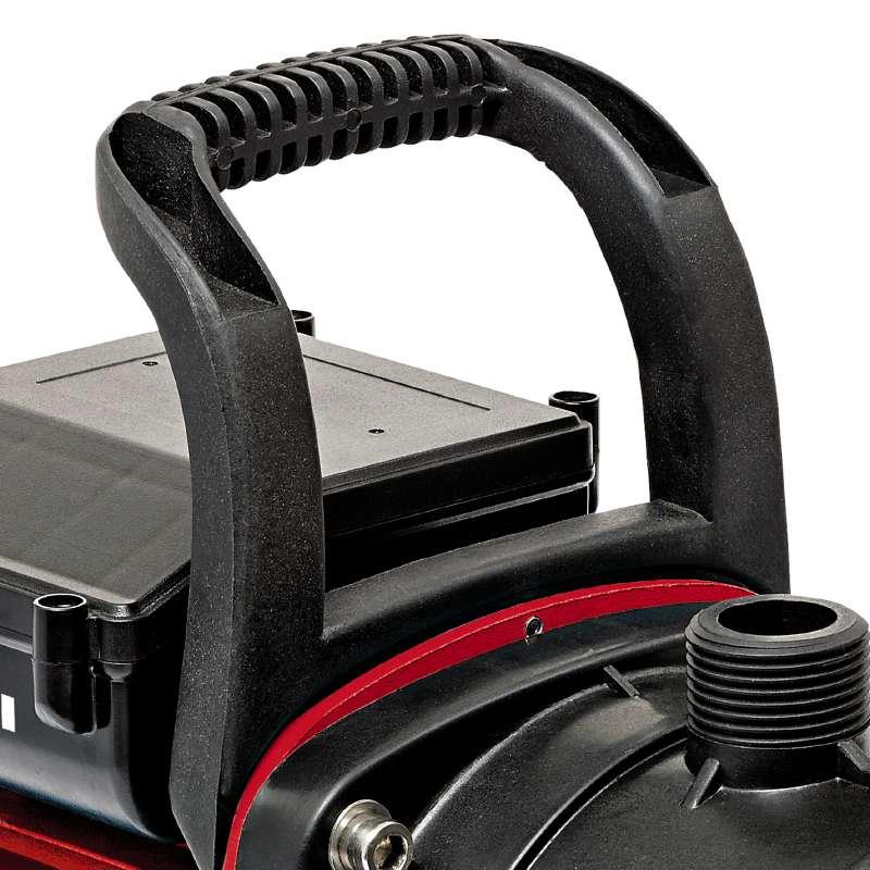Einhell Wasserpumpe GC-GP 6538 Watt 650 Bild 2
