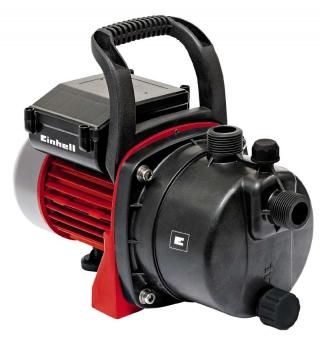 Einhell Wasserpumpe GC-GP 6538 Watt 650 Bild 1