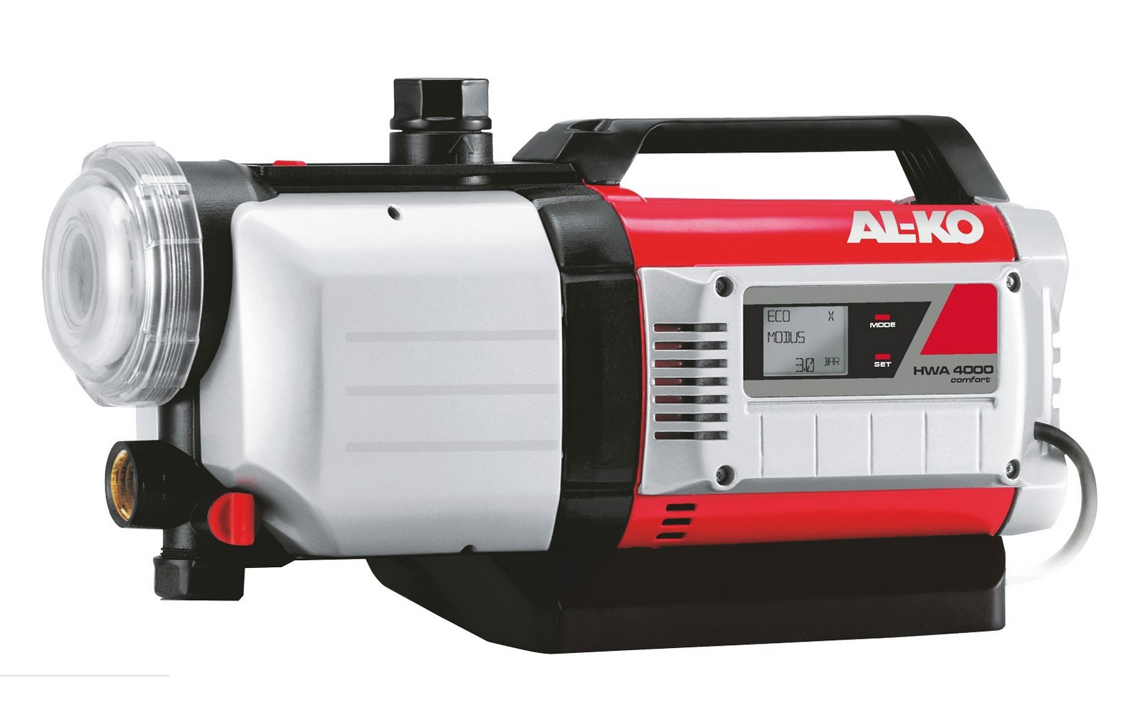 AL-KO Hauswasser-Automat HWA 4000 Comfort 1,0 kW 4000 l/h Bild 1