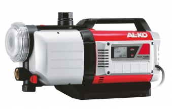 AL-KO Hauswasser-Automat HWA 4500 Comfort 1,3 kW 4500 l/h Bild 1