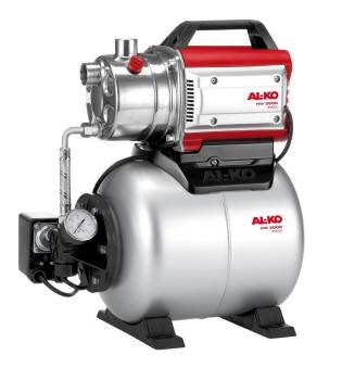AL-KO Hauswasserwerk HW 3000 Inox Classic 650 W 3100 l/h Bild 1