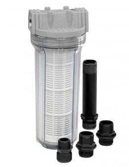 """AL-KO Vorfilter 250/1"""" für HW ohne eingebauten Filter"""