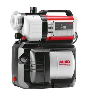 AL-KO Hauswasserwerk HW 4000 FCS Comfort 1kW 4000 l/h Bild 1