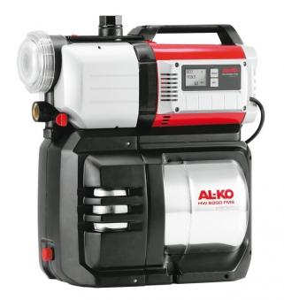 AL-KO Hauswasserwerk HW 6000 FMS Premium 1,4 kW 6000 l/h Bild 1
