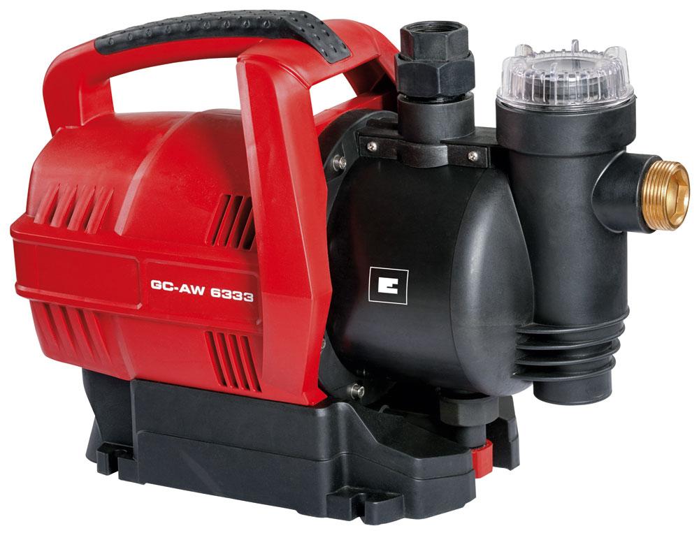 Einhell Hauswasserautomat GC-AW 6333 Watt 630 Bild 1