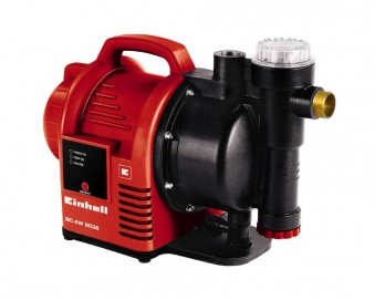 Einhell Hauswasserautomat GC-AW 9036 Watt 900 Bild 1