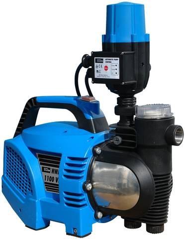 Güde Hauswasserautomat HWA 1100 VF 1100Watt Bild 1
