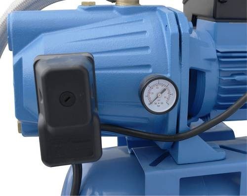 Güde Hauswasserwerk HWW 1300 G 1300W Bild 2