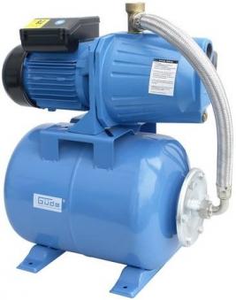 Güde Hauswasserwerk HWW 1300 G 1300W Bild 1