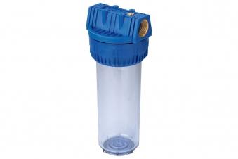 """Metabo Filter 1"""" lang ohne Filtereinsatz für Hauswasserwerk Bild 1"""