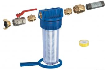 Metabo Pumpenmontageset für Hauswasserwerke MSS 380-HWW lang