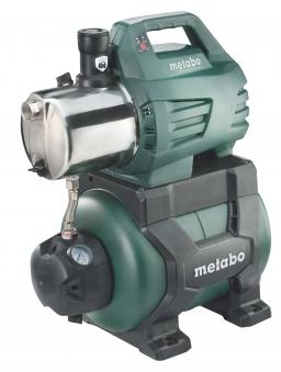 Metabo Hauswasserwerk HWW 6000/25 Inox 1300 Watt Bild 1