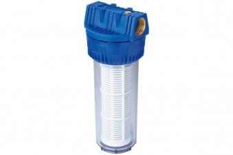 """Metabo Filter 1"""" lang mit Filtereinsatz für Hauswasserwerk"""