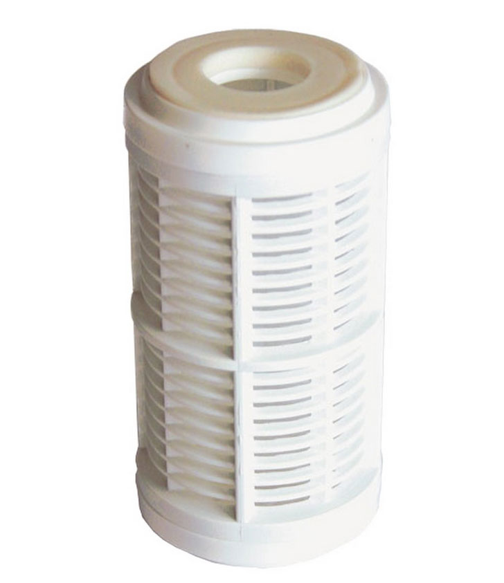 AL-KO Filtereinsatz 100/1 Zoll Kunststoff Bild 1