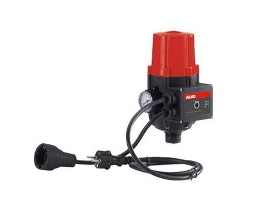 AL-KO Hydrocontrol - elektronischer Druckschalter für Tauchpumpen Bild 1