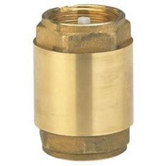 """GARDENA Messing-Zwischenventil 26,5mm (3/4"""") 07230-20 Bild 1"""