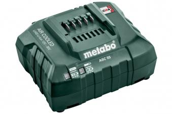 Metabo Ladegerät ASC 55 12-36V Air Cooled Bild 1
