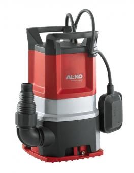 AL-KO Combi-Tauchpumpe TWIN 11000 Premium 850 W 13000 l/h Bild 1