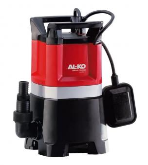 AL-KO Schmutzwasser Tauchpumpe DRAIN 10000 Comfort 650W 10000 l/h Bild 1