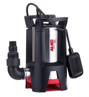AL-KO Schmutzwasser Tauchpumpe DRAIN 10000 Inox Comfort 750W Bild 1