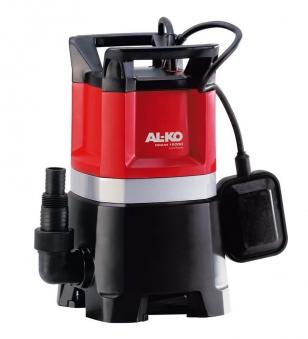 AL-KO Schmutzwasser Tauchpumpe DRAIN 12000 Comfort 850W 12000 l/h Bild 1