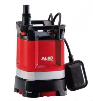 AL-KO Tauchpumpe SUB 10000 DS Comfort 550 W 8000 l/h Bild 1