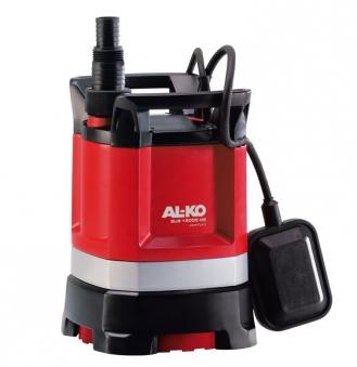 AL-KO Tauchpumpe SUB 12000 DS Comfort 550 W 9500 l/h Bild 1