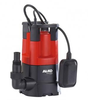 AL-KO Tauchpumpe SUB 6500 Classic 250 W 6500 l/h Bild 1