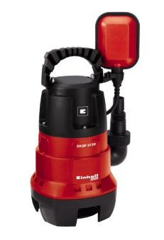 Einhell Schmutzwasserpumpe GH-DP 3730 370 Watt Bild 1