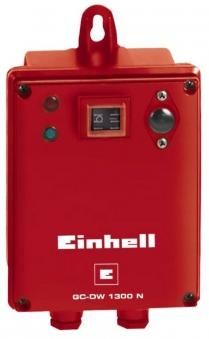 Einhell Tiefbrunnenpumpe GC-DW 1300 N 1300 Watt Bild 3