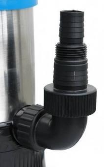 Güde Klarwasser Drucktauchpumpe GDT 901 800W Bild 2