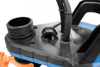 Güde Kombi Tauchpumpe GS 750 3in1 750W Bild 3