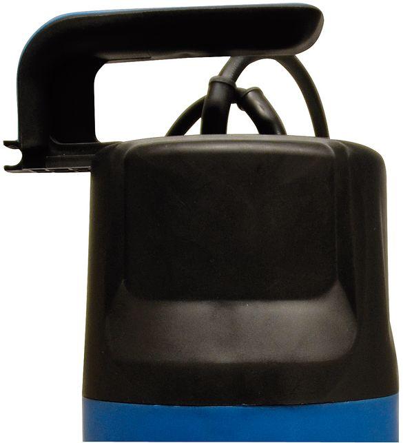 Güde Schmutzwasser Tauchpumpe GS 4002 P 400W Bild 2