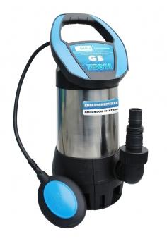 Güde Schmutzwasser Tauchpumpe GS 7501 I 750W Bild 1