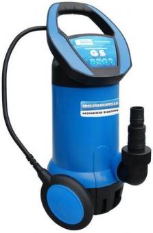Güde Schmutzwasser Tauchpumpe GS 8501 750W Bild 1