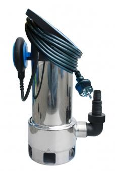 Güde Schmutzwasser Tauchpumpe GSX 1101 1100W Bild 2