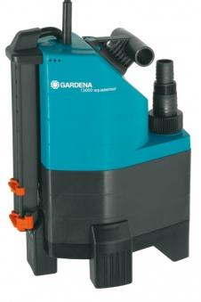 GARDENA Comfort Schmutzwasserpumpe 13000 aquasensor 01799-20 Bild 1