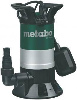 Metabo Schmutzwasser Tauchpumpe PS 15000 S 850Watt Bild 1