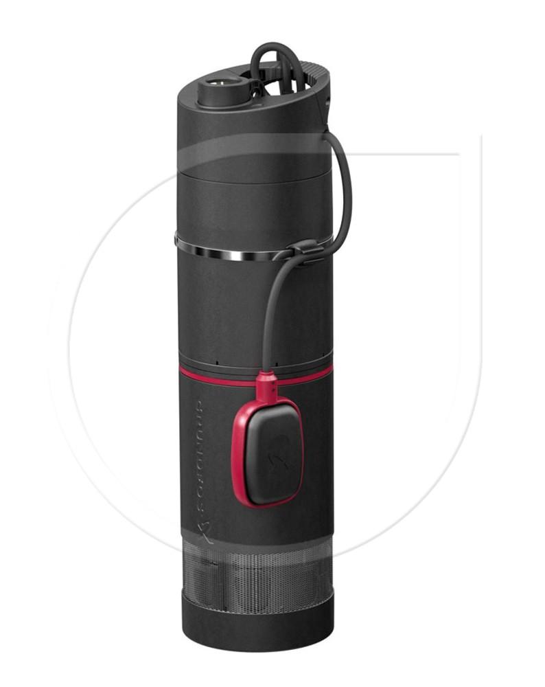 Rainova Zisternenpumpe SmarGo 3-45 230V 1,05kW 4,8A Bild 1