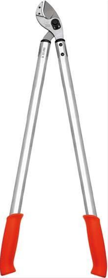 Amboss-Astschere Klinge gebogen,Länge 80cm Bild 1