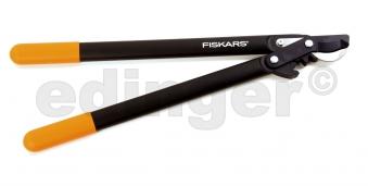 FISKARS Astschere mit Getriebe L74 PowerGear II Bypass 57cm Bild 1