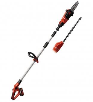 Einhell Akku Multifunktionswerkzeug-GT GE-HC 18 Li T Kit Bild 1