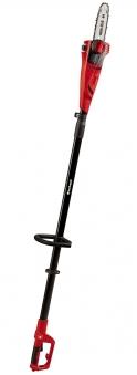Einhell Elektro-Hochentaster GC-EC 750 T / Astkettensäge SB 18cm Bild 1