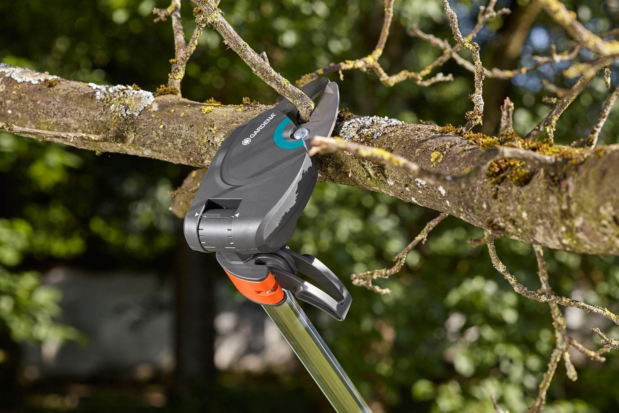 GARDENA Baum- und Strauchschneider StarCut 160 plus 12000-20 Bild 3