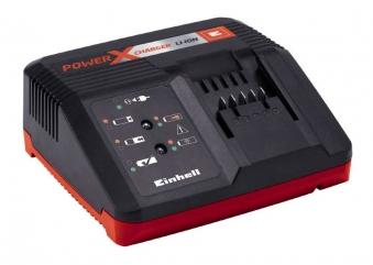 Akku Schnell-Ladegerät Power-X-Charger 18V 30min Bild 1