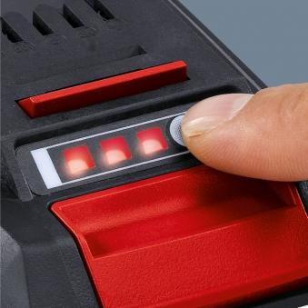 Ersatz Akku Einhell Power-X-Change 18V 3,0Ah Bild 2