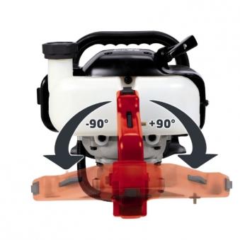 Einhell Benzin Heckenschere GE-PH 2555 A Bild 2