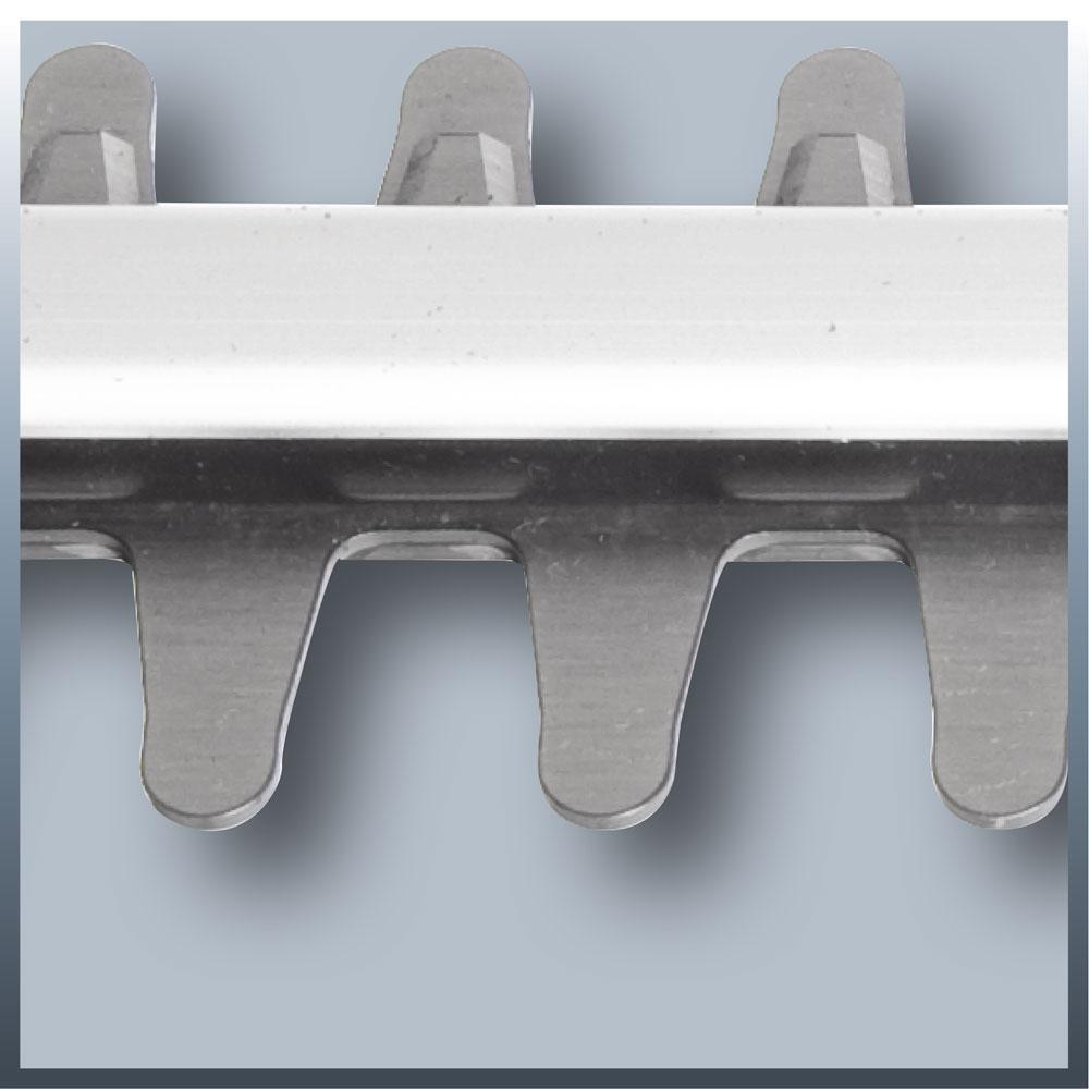 Einhell Heckenschere Elektro GC-EH 5550 550Watt Schnittlänge 50cm Bild 3