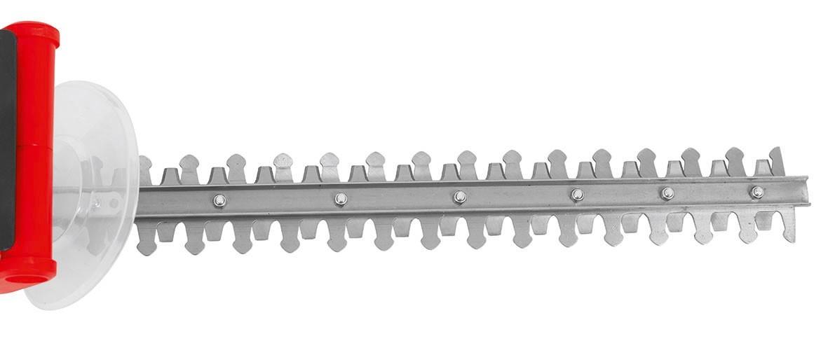 Elektro-Heckenschere Grizzly EHS 500-45 500W SL 41cm Bild 3