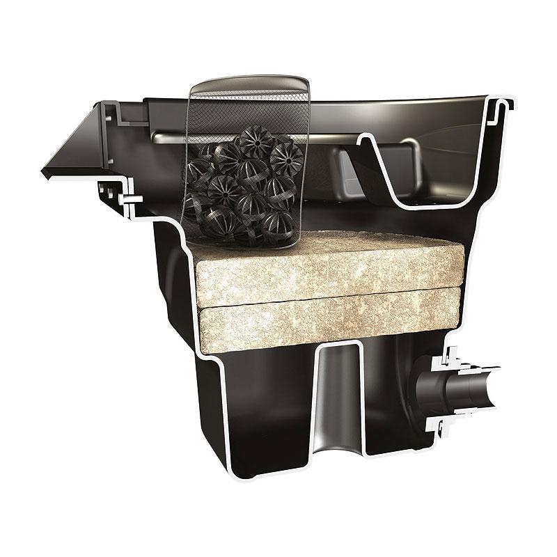 profi pond biofall kobalance teichsystem heissner f641 00 bild 2. Black Bedroom Furniture Sets. Home Design Ideas